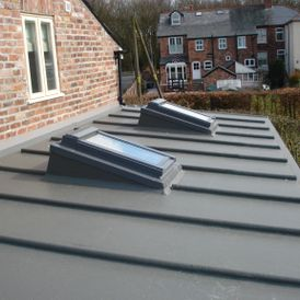 Take A Look At Our Portfolio Abc Roofing Amp Guttering